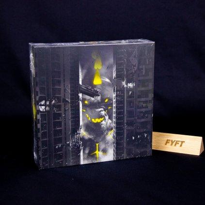 King of Tokyo: Dark Edition - EN (Iello)