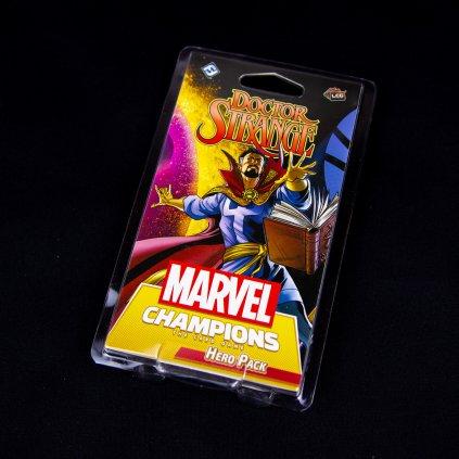 Marvel Champions: Doctor Strange - EN (FFG)
