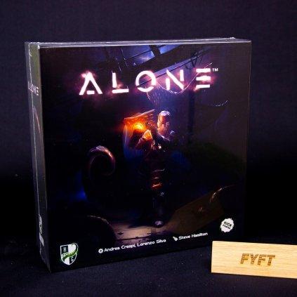 Alone - EN (Horrible Guild)