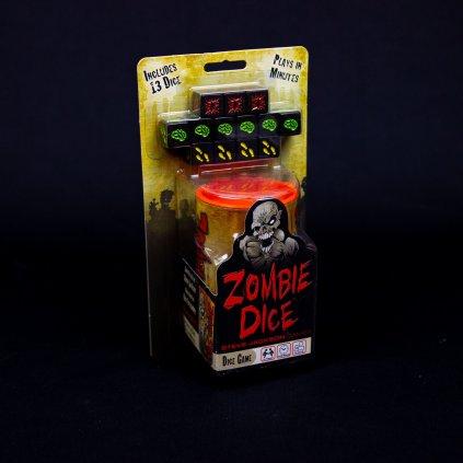 Zombie Dice - EN (Steve Jackson Games)