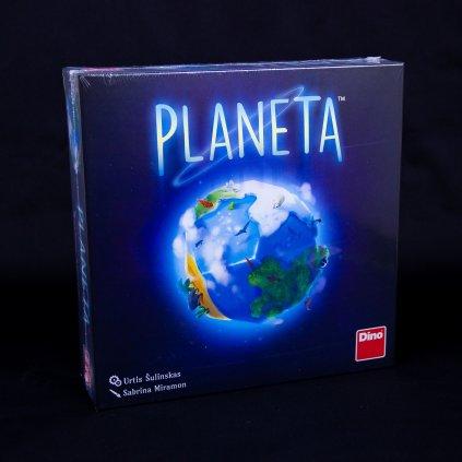Planeta (Dino Toys)