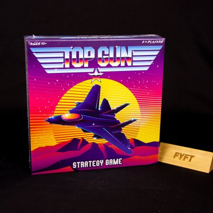 Top Gun: Strategy Game - EN (Mixlore)
