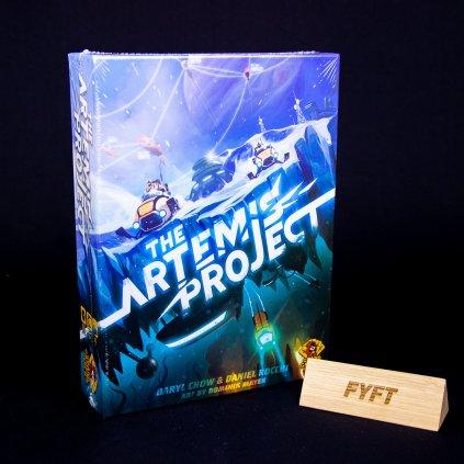 The Artemis Project - EN (Grand Gamers Guild)
