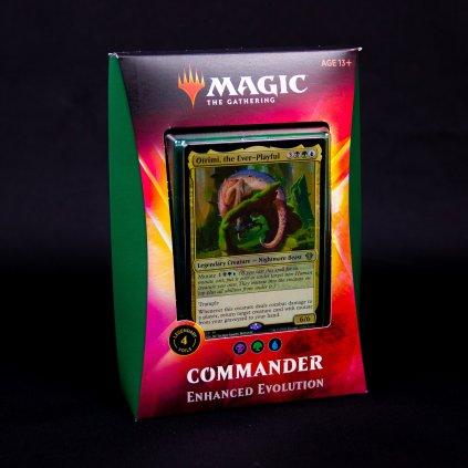 Enhanced Evolution - Commander 2020 MTG (Magic: The Gathering)