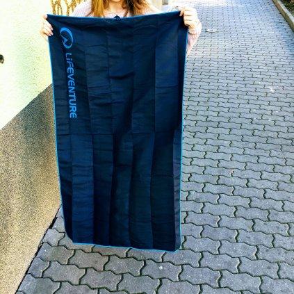 Softfibre-Lite Large Towel (Lifeventure)