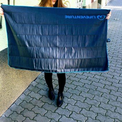 Softfibre-Lite XLarge Towel (Lifeventure)