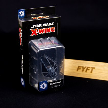 Star Wars X-Wing: TIE/sk Striker - EN (FFG)