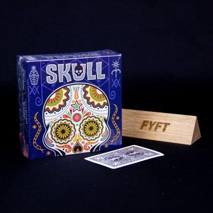 Skull - EN (Asmodee)