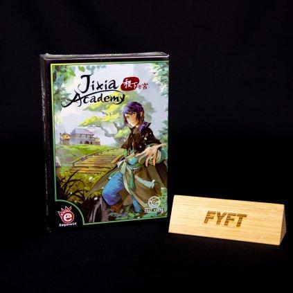 Jixia Academy - EN (Greater Than Games)