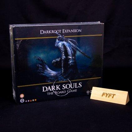 Dark Souls: The Board Game - Darkroot Expansion - EN (SFG)