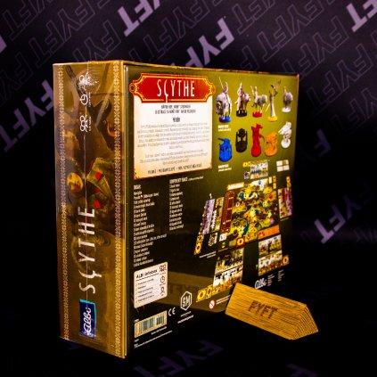 Scythe - CZ (Albi)