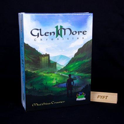 Glen More II: Chronicles - DE/EN (Funtails)