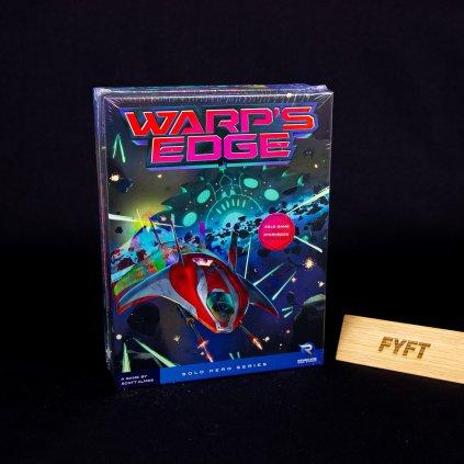 Warp's Edge - EN (Renegade Game)