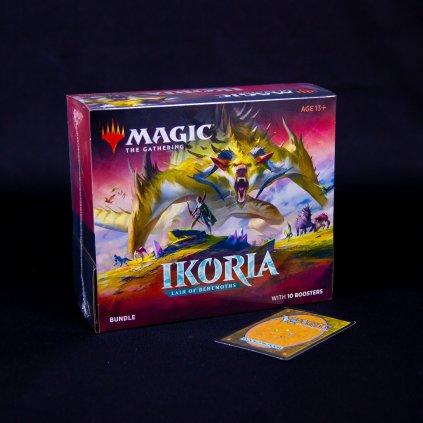 Ikoria: Lair of Behemoths (IKO) MTG Bundle (Magic: The Gathering)