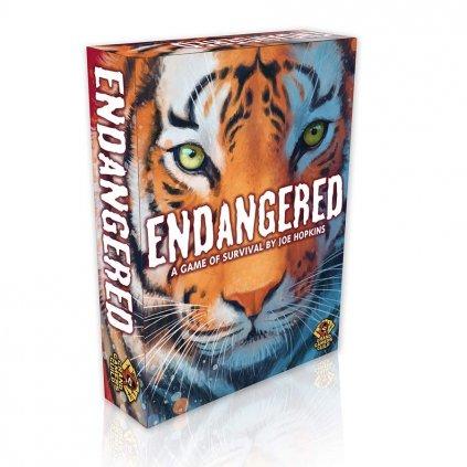 Endangered - EN (Grand Gamers Guild)