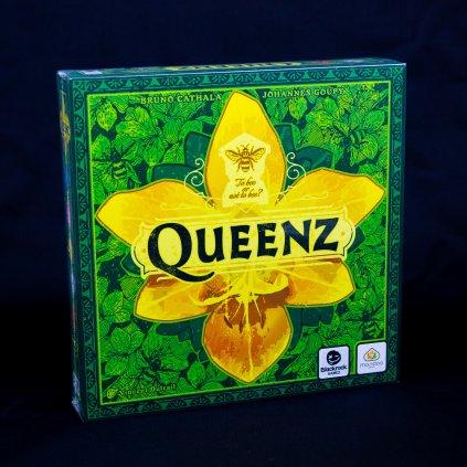 Queenz - CZ (Mandoo Games)