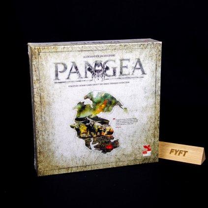 Pangea - EN (Redimp Games)