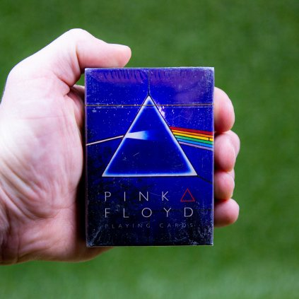 Pink Floyd: Dark Side of the Moon - karty (Aquarius)