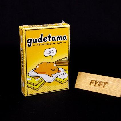 Gudetama - EN (Renegade Game Studios)
