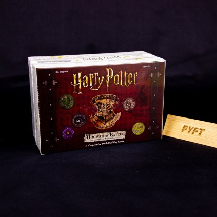 Harry Potter: Hogwarts Battle - The Charms and Potions Expansion - EN (USAopoly)