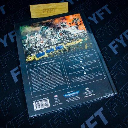 Warhammer 40000: Codex Tau Empire