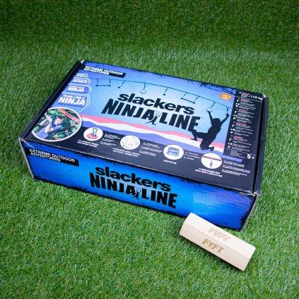 NinjaLine Starter Set (Slackers)