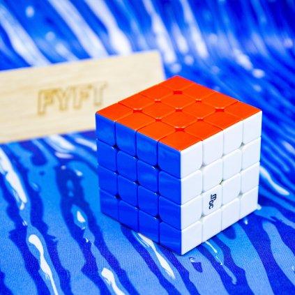 YJ MGC 4x4x4