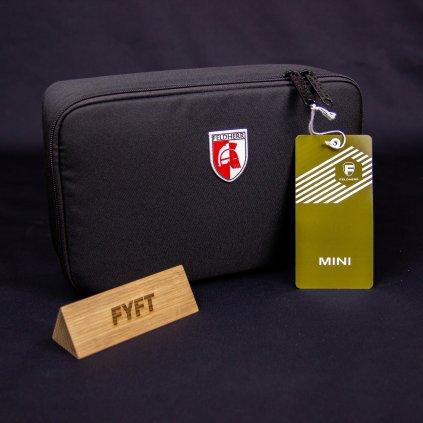 Feldherr MINI Figure Case (32 miniatur)