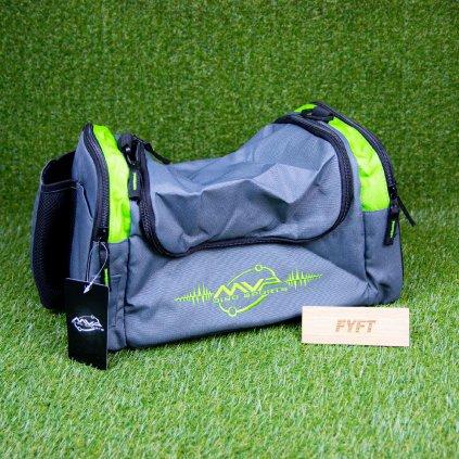 MVP Nucleus V2 Discgolf Bag