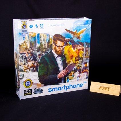 Smartphone Inc - EN (Arcane Wonders)
