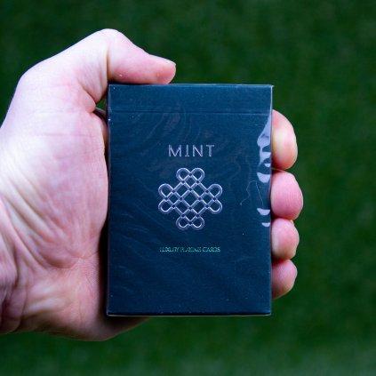 Mint 2 - Blueberry (52Kards)