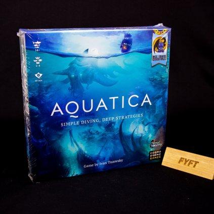 Aquatica - EN (Arcane Wonders)