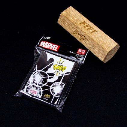 Marvel Thanos (66 x 91mm, 65ks) - Ultra Pro obaly na karty