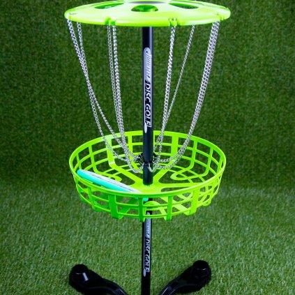 Disceez Golf - discgolfový koš (EP Line)