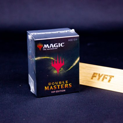 MTG Double Masters VIP Edition