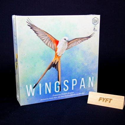 Wingspan 2nd Ed - EN (Stonemaier Games)