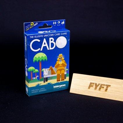 Cabo - EN (Bezier Games)