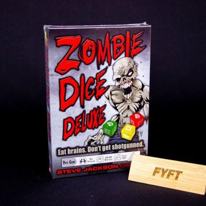 Zombie Dice: Deluxe - EN (Steve Jackson Games)