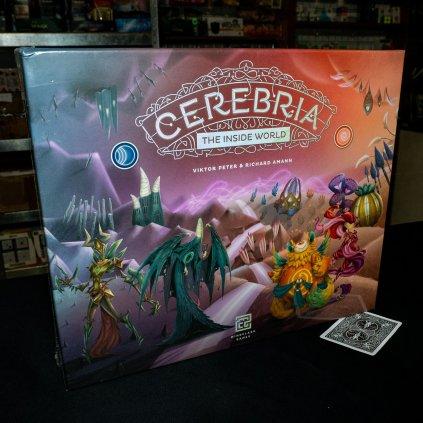 Cerebria: The Inside World - EN (Mindclash)