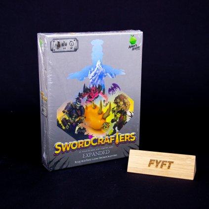 Swordcrafters Expanded - EN (Adam's Apple Games)