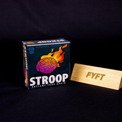 Stroop - EN (Grand Gamers Guild)