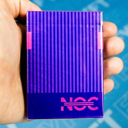 NOC 3000X2 Purple Edition (HOPC)