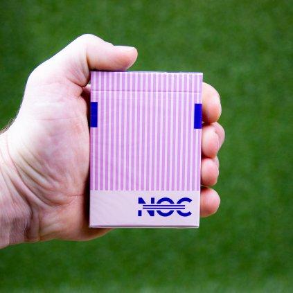 NOC 3000X2 Pink Edition (HOPC)
