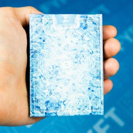 Solokid Frozen - karty (MPC)