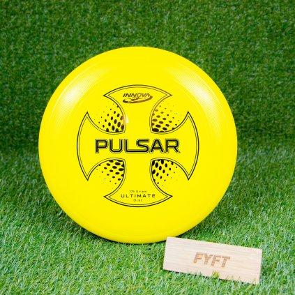 Pulsar - Ultimate disk (Innova)