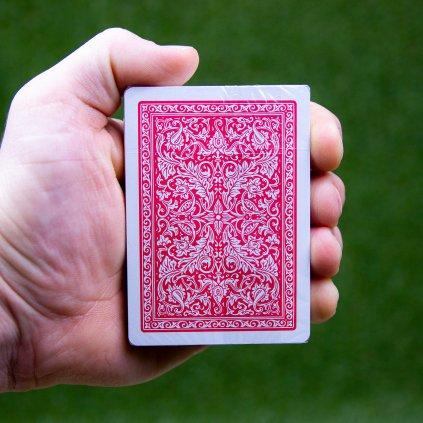 Fournier 2508 plastové pokerové karty