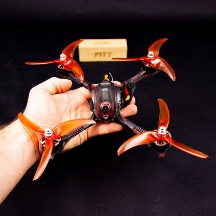 Hawk Sport 4S BNF (EMAX)