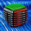 Rubikova kostka 13x13x13 (MoYu)