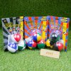 Thuds sada 3 žonglovacích míčků