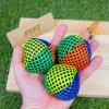 Sada 3 žonglovacích míčků XBall (Speevers)